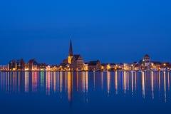 Rostock Fotografia de Stock Royalty Free