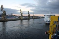Rostock Stock Image