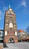 Rostock Royalty Free Stock Photography
