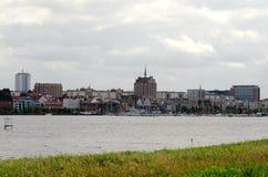 Rostock Stock Photo