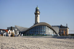 Rostock Warnemuende Images stock