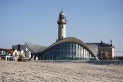 Rostock Warnemuende Images libres de droits