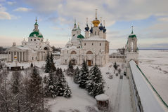 Rostov Stock Photos