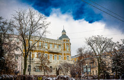Rostov-on-don Royalty Free Stock Photos