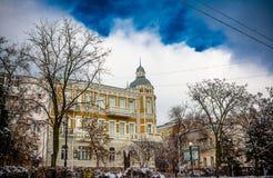 Rostov-on-don Royalty Free Stock Photos