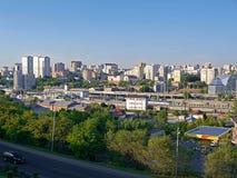 Rostov am Don city Stock Photos