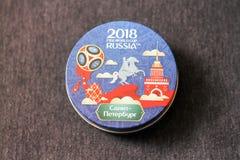 ROSTOV-ON-DON, RUSSIE - juin, 10 images libres de droits