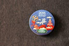 ROSTOV-ON-DON RYSSLAND - Juni, 10 arkivfoton