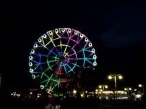 Rostov Ferris wheel stock photos