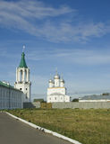Rostov the Great Royalty Free Stock Images