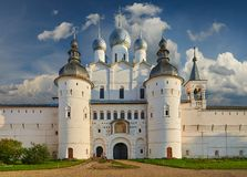 Rostov The Great Royalty Free Stock Image