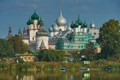 Rostov The Great Royalty Free Stock Photos