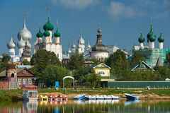 Rostov The Great Stock Photos