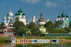 Rostov Groot Stock Foto's