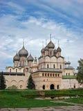 Rostov Groot. Het Kremlin royalty-vrije stock foto's