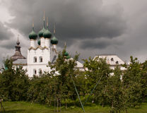 Rostov Groot, het Kremlin Royalty-vrije Stock Foto