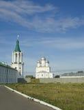 Rostov il grande Immagini Stock Libere da Diritti