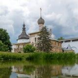 rostov kremlin Золотое кольцо России стоковые фотографии rf