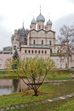 Rostov Kremlin. Stock Photos