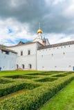 Rostov Kremlin Imagenes de archivo
