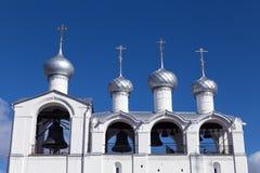 Rostov Kremlin, Russia Stock Image