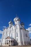 Rostov Kremlin, Russia Stock Images