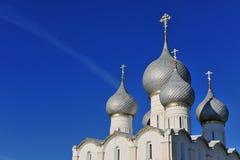 Rostov Kremlin, Russia Stock Photography