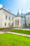 Rostov Kremlin Stock Photo