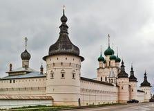 Rostov Kremlin Stock Images