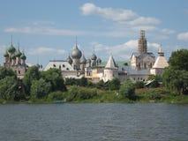 Rostov, Rusia Foto de archivo libre de regalías
