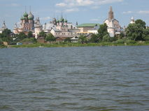 Rostov, Russia Stock Images
