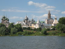Rostov, Russia Royalty Free Stock Photo