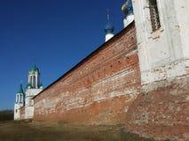 Free Rostov The Great Kremlin In Winter, Golden Ring, Yaroslavl Region, Russia Royalty Free Stock Images - 144943529