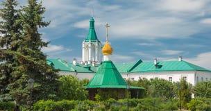 Rostov Veliky Royalty Free Stock Images