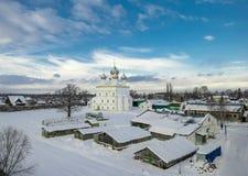 Rostov Veliky Stock Images