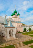 Rostov Veliky Stock Photography