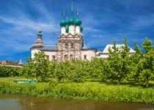 Rostov Veliky Royalty Free Stock Photos