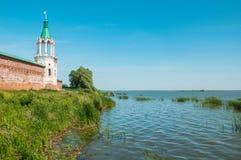 Rostov Veliky Royalty Free Stock Photography