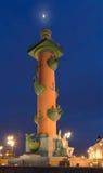 Rostral column Stock Photos