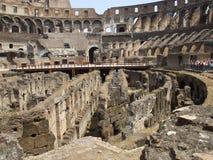 rostrum colosseum Стоковые Фото