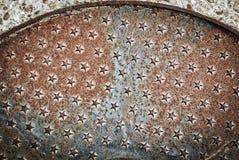 Roststjärnor Royaltyfri Fotografi
