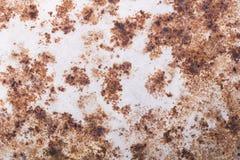 Rosttextur för bakgrund Royaltyfri Foto