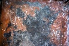 Rosttextur för bakgrund Royaltyfri Bild