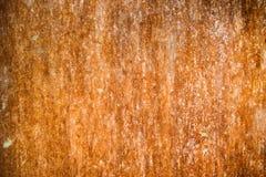 Rosttextur på metall rostad yttersida Royaltyfria Foton