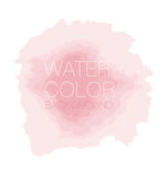 Rosy floral pastel color abstract. Stock Photography
