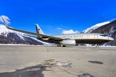 Rosyjska standardowa ajerówka 737 Fotografia Stock