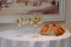 Rosyjska tradycja Zdjęcie Royalty Free