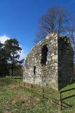 roszuje Dumfries langholm Galloway Scotland Zdjęcia Royalty Free