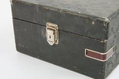 Roszuje i stary gramofonowy igła przedziału zakończenie Zdjęcie Royalty Free