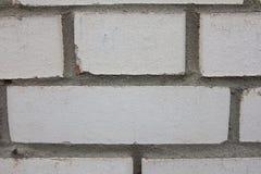 Rot mit weißer Verbindung Lizenzfreie Stockbilder